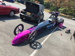 R24B 2015 Chevy Dragster