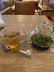 オスロコーヒー OSLO COFFEE 栄店