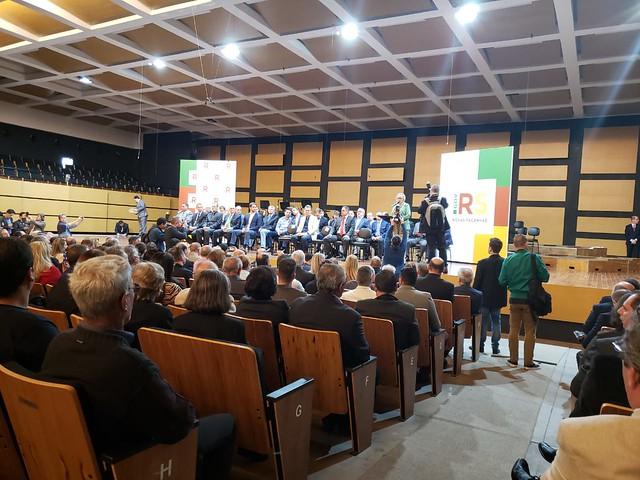 07/10/2019 Apresentação Recursos Saúde - Bancada Gaúcha - Porto Alegre