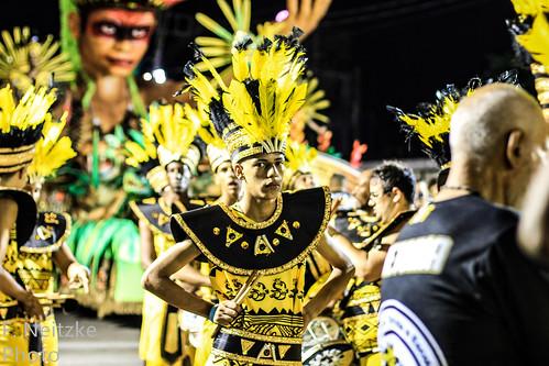138 Carnaval Santos