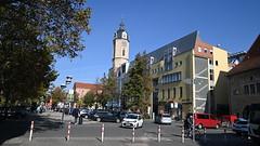Herbst in Jena 7.10.2019