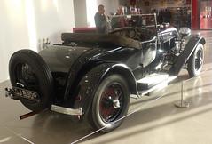 Bentley 4½ Litre Vanden-Plas (1930)