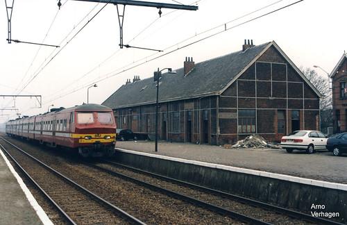 1996 | NMBS 842 te Essen