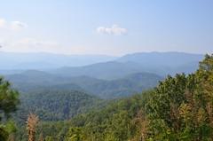 Smoky Mountains 2019