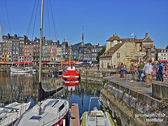 Francia 20190827 149 Honfleur - Photo of Fourneville