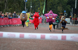 Festival of Running Run4Wales