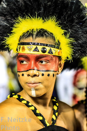144 Carnaval Santos
