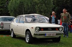 1975 Datsun 100A Cherry