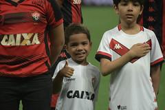 MASCOTES - Vitória x Sport (Campeonato Brasileiro) Fotos: Pietro Carpi / ECVitória