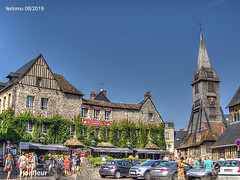 Francia 20190827 152 Honfleur - Photo of Fourneville