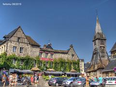 Francia 20190827 152 Honfleur