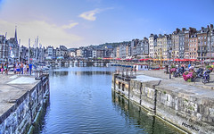 Francia 20190827 150 Honfleur - Photo of Fourneville