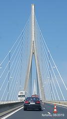 Francia 20190827 146 Puente sobre el Sena 3 - Photo of Saint-Gatien-des-Bois
