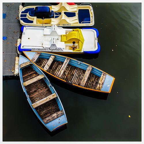 boats safe