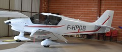 F-HPDB - Photo of Sainte-Foy-d'Aigrefeuille