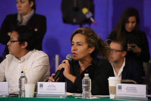 26/11/2018 Comisión de Puntos Constitucionales
