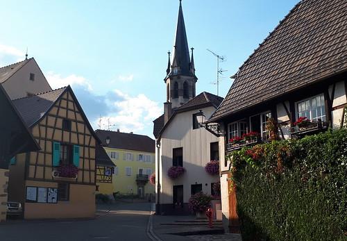 Zimmerbach