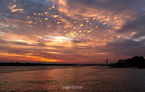 Sunset 5-10-2019