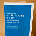 48861696467 Just Peacemaking Through Nonviolence Conference 2019