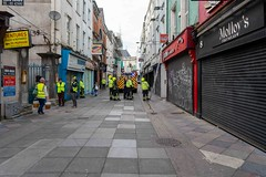 SMALL FIRE ON PRINCES STREET IN CORK [15 MAY 2019]-157157