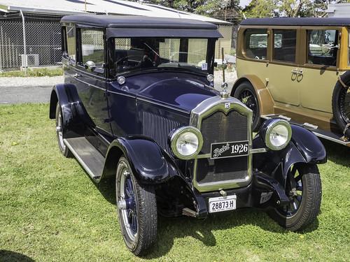 1926 Buick Standard