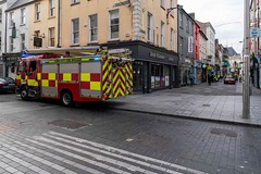 SMALL FIRE ON PRINCES STREET IN CORK [15 MAY 2019]-157155