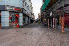 SMALL FIRE ON PRINCES STREET IN CORK [15 MAY 2019]-157159