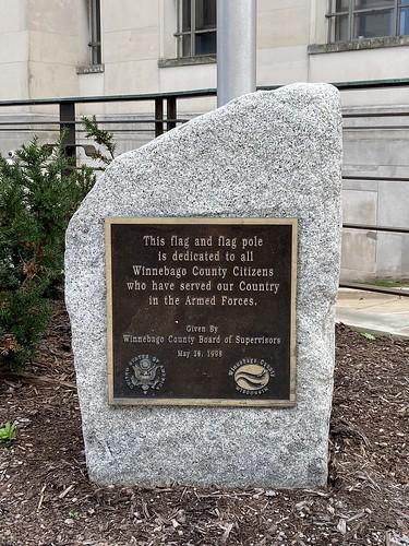 10-06-2019 Ride Veterans Memorial - Winnebago County