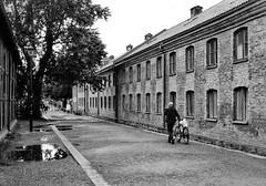 Ved Skansen | Kodak Retina 1 b