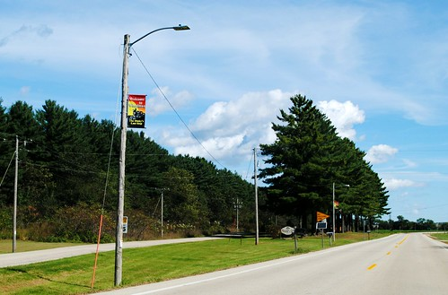 Wi - 133, Woodman, Wisconsin