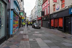 SMALL FIRE ON PRINCES STREET IN CORK [15 MAY 2019]-157156