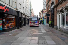SMALL FIRE ON PRINCES STREET IN CORK [15 MAY 2019]-157158