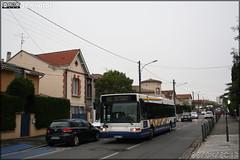 Heuliez Bus GX 317 – Alcis / Tisséo n°7322