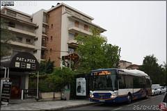 Irisbus Citélis 12 CNG – Tisséo n°1003