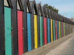 Lowestoft, Beccles
