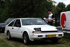 1985 Nissan Silvia 1.8 Turbo
