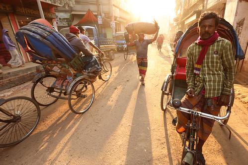 Bangladesh, Old Dhaka