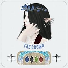 ^AH^ Fae Crown