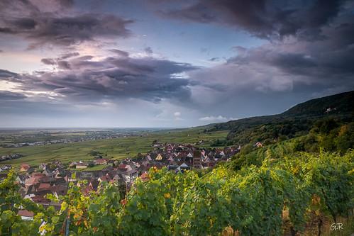Gueberschwihr - Alsace