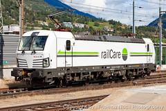 RailCare, 476 457-7