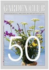 copertina rivista garden club  07102019