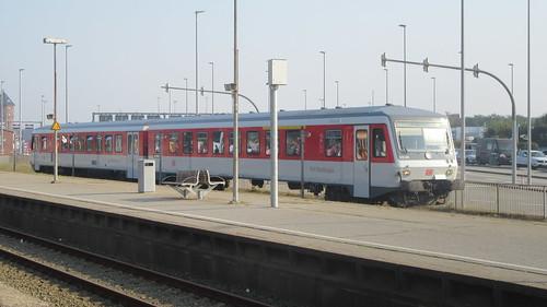 Der unnötigste Zug Deutschlands