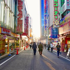 #秋葉原 #Akihabara #千代田区 #Chiyodaku #東京 #Tokyo #日本 #japan