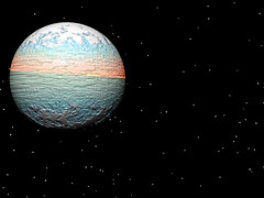 First pictures of Planet 9