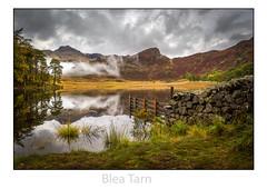 Blea Tarn