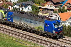 BLS Cargo (HUPAC), 193 494-2