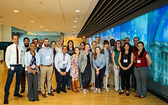 2019.10.07 George Washington University Residency Fellowship in Health Policy at Center for Total Health, Washington, DC USA 280 03013