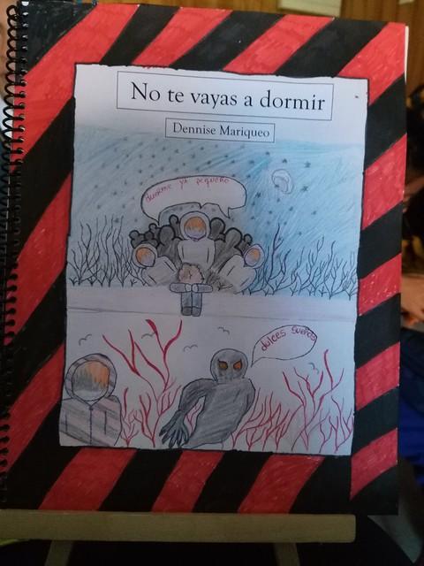 """Concurso """"Mi primer libro"""""""