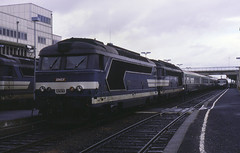 12.04.87 Clermont-Ferrand BB 67573