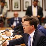 Audiência Pública Ordinária sobre os rumos da Petrobras no Nordeste | Comissão de Minas e Energia - Outubro/2019